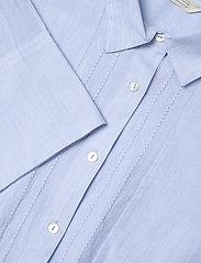 ODD MOLLY - Electrifying Long Shirt - tuniques - lucky blue - 2