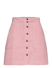 Holly Skirt - PINK MAUVE