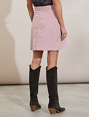 ODD MOLLY - Holly Skirt - korte nederdele - pink mauve - 3