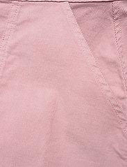 ODD MOLLY - Holly Skirt - korte nederdele - pink mauve - 4
