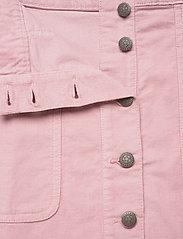 ODD MOLLY - Holly Skirt - korte nederdele - pink mauve - 5