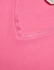 ODD MOLLY - Lynda Top - t-shirts - pink confetti - 4