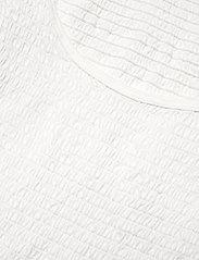 ODD MOLLY - Valerie Top - langærmede bluser - light chalk - 3