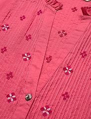 ODD MOLLY - Kayla Dress - sommerkjoler - pink fudge - 4