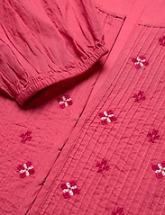ODD MOLLY - Kayla Blouse - langærmede bluser - pink fudge - 4