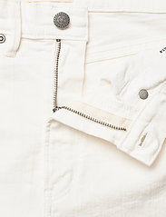 ODD MOLLY - Louise Pants - slim fit bukser - offwhite - 5