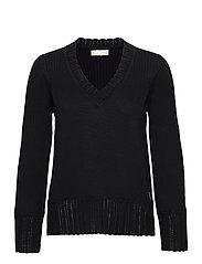 Joni Sweater - BLACK