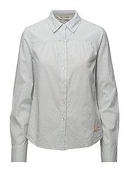 duet shirt - SKY