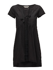 lets love dress - ALMOST BLACK