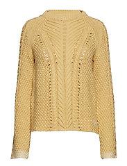 Glory Days Knit Sweater