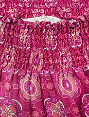 ODD MOLLY - funky belle skirt - lyhyet - dark ruby - 2