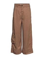 Tender Pants - CHOCOLATE CREAM
