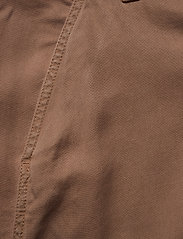 ODD MOLLY - Tender Pants - pantalons larges - chocolate cream - 2