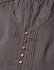 ODD MOLLY - On Point Dress - hverdagskjoler - grey - 2