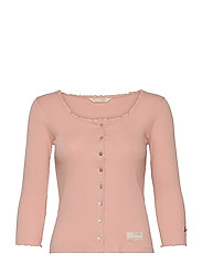 Magda Top - PINK CONCH