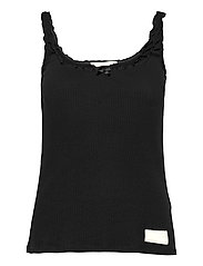 Magda Tank - ALMOST BLACK