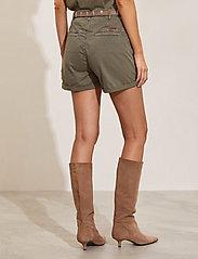 ODD MOLLY - Heather Shorts - shorts casual - faded cargo - 3