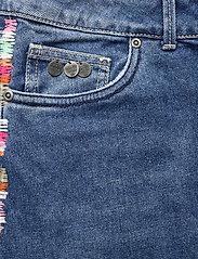 ODD MOLLY - Ivy Skirt - træningsnederdele - light blue - 4