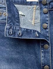 ODD MOLLY - Ivy Skirt - træningsnederdele - light blue - 5