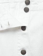 ODD MOLLY - Ivy Twill Skirt - denimnederdele - offwhite - 5