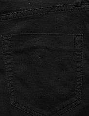 ODD MOLLY - Sheryl Pants - slim fit bukser - almost black - 6