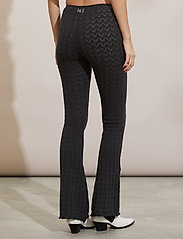 ODD MOLLY - Vicky Trousers - bukser - almost black - 5