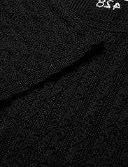 ODD MOLLY - Laura Sweater - sweaters - black - 4