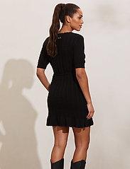ODD MOLLY - Laura Dress - sommerkjoler - black - 3