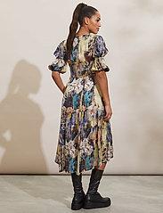 ODD MOLLY - Gaia Dress - sommerkjoler - multi - 5