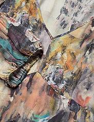 ODD MOLLY - Gaia Dress - sommerkjoler - multi - 3