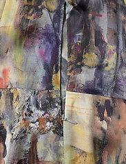 ODD MOLLY - Gaia Dress - sommerkjoler - multi - 4