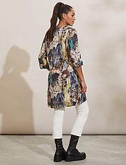 ODD MOLLY - Gaia Tunic Dress - tunikaer - multi - 3