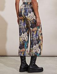 ODD MOLLY - Gaia Pants - bukser med brede ben - multi - 4