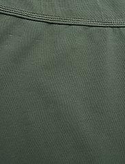 ODD MOLLY - Sweep Away Skirt - træningsnederdele - cargo green - 4