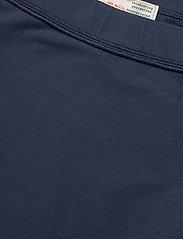 ODD MOLLY - Sweep Away Skirt - korte nederdele - deep navy - 4