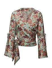 Odd Molly - Lucky Draw Flower Blouse