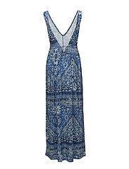 playful long dress