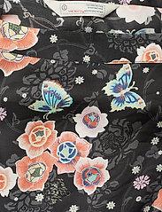 4b0f5147fc Frill-fabulous Skirt (Multi Black) (£103.35) - ODD MOLLY - | Boozt.com