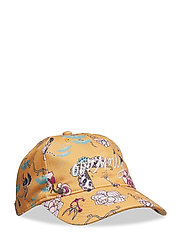 superfly cap - SOFT OCHRE