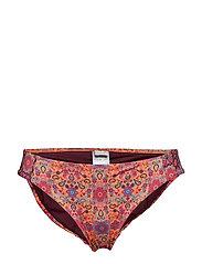 garden brazilian bikini bottom - APRICOT TAN