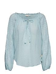 superflow blouse