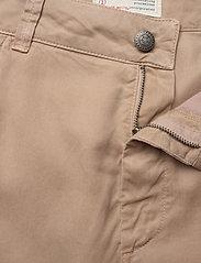 ODD MOLLY - Day Dreamer Pants - bukser med brede ben - sandstorm - 3