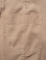 ODD MOLLY - Day Dreamer Pants - bukser med brede ben - sandstorm - 4