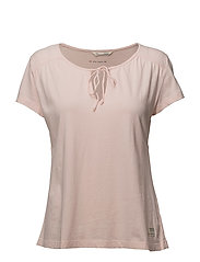 wild trails top - LOTUS PINK