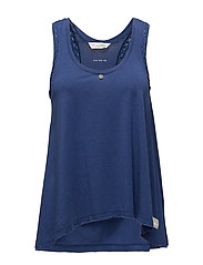 love tide top - INDIGO
