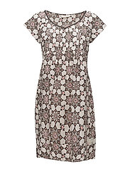 brilliant dress - ASPHALT