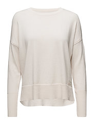 miss soft sweater - PINK PORCELAIN