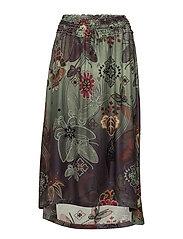 Odd Molly - Cocktail Hour Skirt