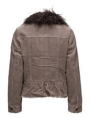 sincerely jacket