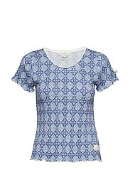zoom out top - NIGHTFALL BLUE